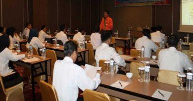 Program Diklat Bidang Keuangan Pemerintah Daerah