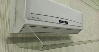 AC Reflector Rumah dan Kantor