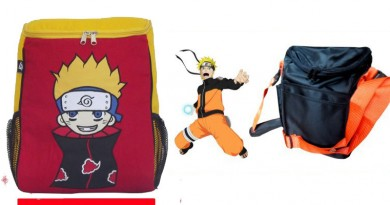 Jual Tas Naruto Merk Raflesia