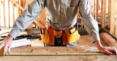 Jasa Perbaikan Rumah Tinggal