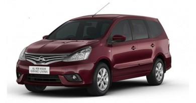 Jual Mobil Nissan Grand Livina di Purwakarta