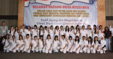 CV. Setia Abadi Jaya Penyalur Perawat Orang Sakit se Jabodetabek