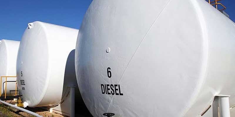 Supplier Solar Kapal Laut, Sedia Bahan Bakar kapal