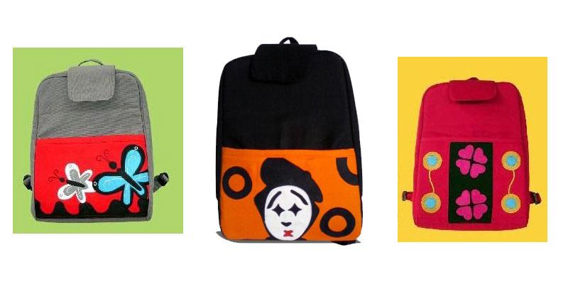 Jual Tas Etnik Untuk Wanita dan Anak Pria dan Anak Perempuan