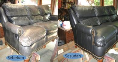 Jasa Service Sofa / Reparasi Sofa di Tangerang Sekitarnya