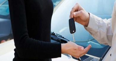 Awani Rent Car : Perusahaan Sewa Mobil di Jakarta