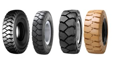 Distributor Pelumas Industri dan CST Tire