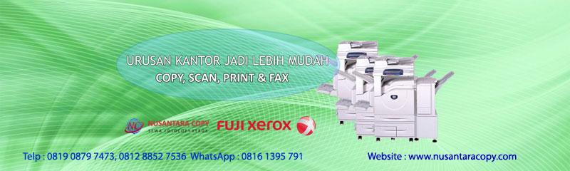 Supplier Mesin Fotocopy
