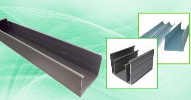Terima Pembuatan Talang Fiberglass Berkualitas dan Jual Talang Air Fiberglass