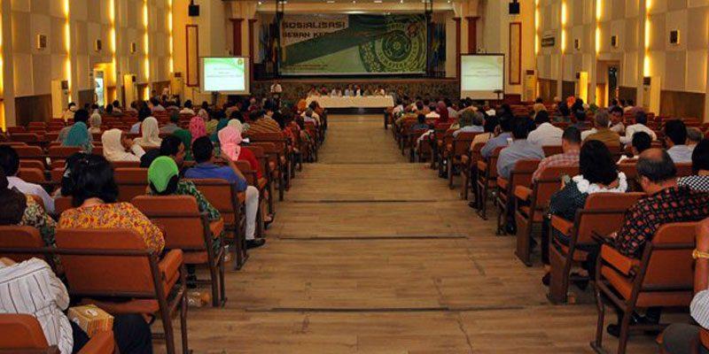 Materi Bimtek Keuangan Pemerintahan Daerah untuk Seluruh PNS di Indonesia