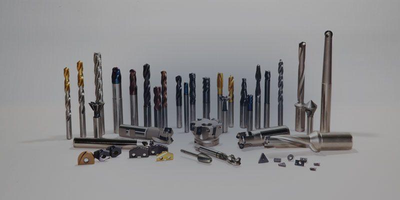 Cutting Tools Indonesia, Sedia Mata Boor Twist Bits, Masonry Bits, Spur Bits, Forster Bits