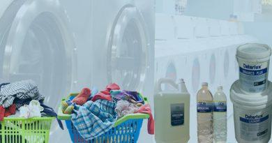 Produsen Pewangi Laundry, Hasil Parfum Laundry dan Deterjen Laundry Berkualitas