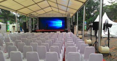 Tenda Roder : Fungsi Tenda Roder dan Penyedia Tenda Roder di Jakarta